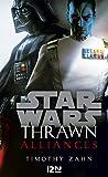 Star Wars - Thrawn tome 2 - Alliances - Format Kindle - 9,99 €