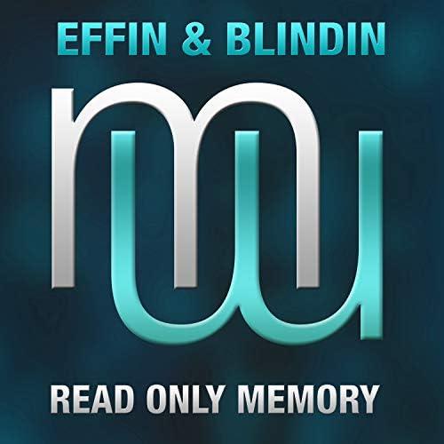 Effin & Blindin