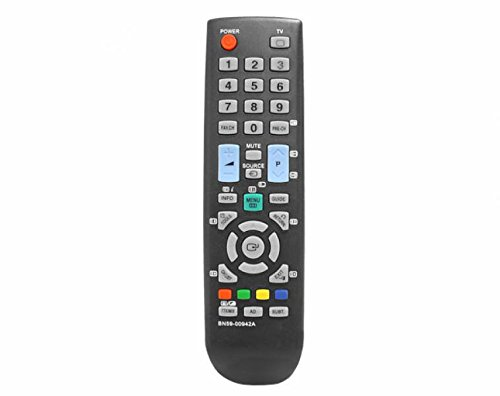REMOTE CONTROL FOR SAMSUNG LCD -...