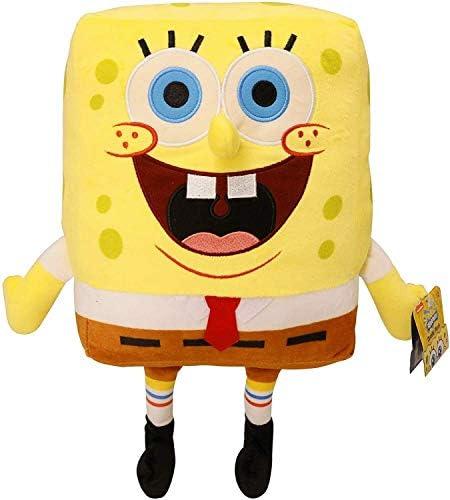 Spongebob Squarepants 10 Fun Plush product image