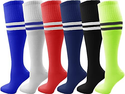 Best soccer socks for kids