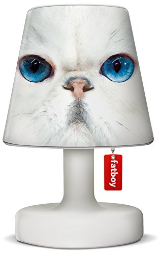 Fatboy Edison The Petit lámpara de Mesa Pantalla Cooper cappie Smelly Cat