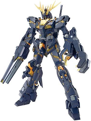 Bandai - MG (Master Grade) Gundam Unicorn 2 RX-0 Banshee 1/100