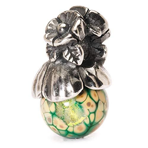 Trollbeads - Bead da donna, argento sterling 925, cod. 61723