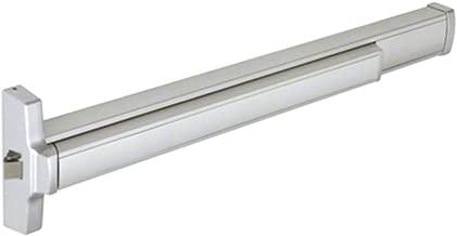 CRL Satin Aluminum 36