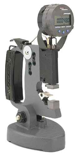 Mahr Federal 300P-4 Snap Gage with Graduation Max 66% online shopping OFF 0.0001