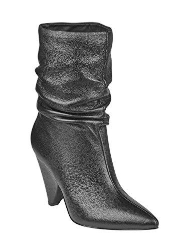 Guess Frauen Stiefel Schwarz Groesse 6 US /37 EU