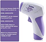 SIGMA Make Digital Infrared Thermometer Non-contact IR Infrared (Temperature Meter) HT - 668