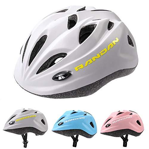 meteor Casco Bicicleta Bebe Helmet Bici para Niño - Cascos para Infantil - Bici Casco para Patinete Ciclismo Montaña BMX Carretera Skate Patines monopatines HB6-5