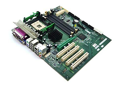 Genuine Dell Motherboard for the Optiplex GX270 SMT System Part Numbers: DG284, U1325, H1487, K5786, H1290, Y1057, FG015, FG022, YF927