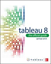 Tableau 8: The Official Guide