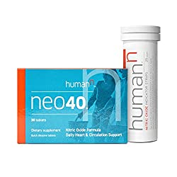 Neo 40 supplement