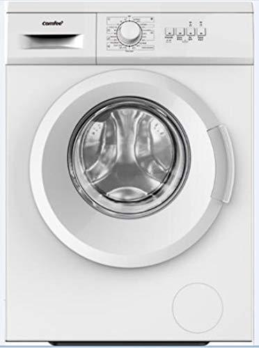 Waschmaschine - ComEE MFS6104E Waschmaschine Snella 40 cm 6 kg 1000 g A++