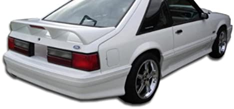 Best 1993 mustang cobra rear bumper Reviews