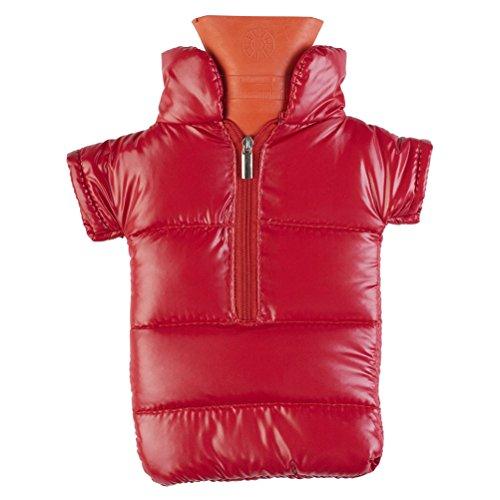 Preisvergleich Produktbild Heizung-Jacke rot