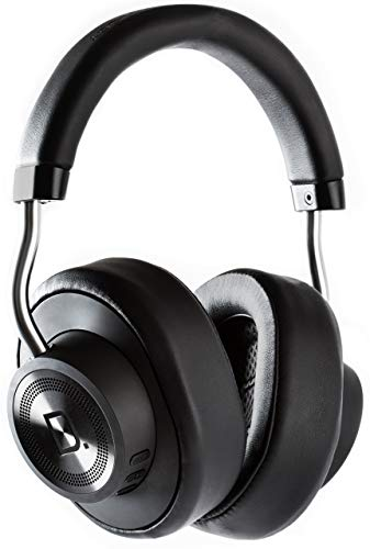 Definitive Technology Symphony 1 Over-Ear Bluetooth Wireless Headphones - Black (Renewed)