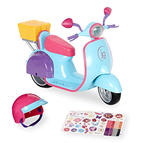 Just Play Journey Girls Scooter (Amazon Exclusive)