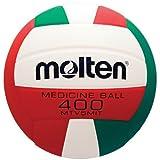 Molten Setter - Balón de Voleibol, Red/Green/Yellow/White