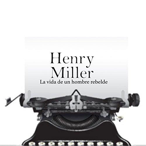Henry Miller copertina