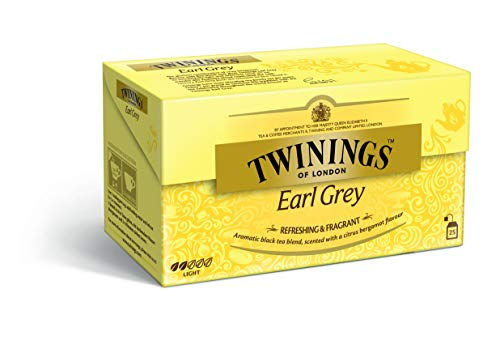 Genuport Trade GmbH -  Twinings Earl Grey
