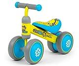 Sehr leichter (2 kg) und wendiger Micro Rutscher mit 6 Zoll Rädern in 5 Designs: Rutschauto...
