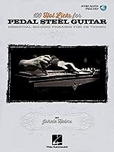Best pedal steel guitar licks for guitar Reviews