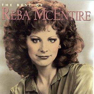 Best of Reba Mcentire by Mcentire Reba  1990  Audio CD