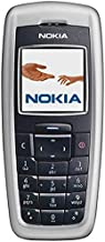 NOKIA 2600 UNLOCKED EUROPEAN,ASIAN,AFRICAN GSM 900/1800 DUAL BAND GSM CELLPHONE WITH CAMERA.