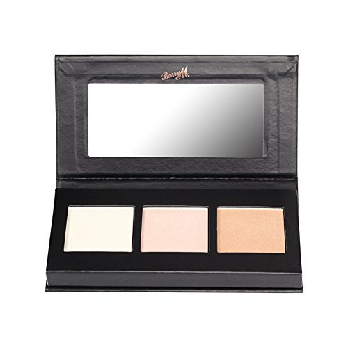 Paleta de maquillaje iluminadora, de Barry M Cosmetics