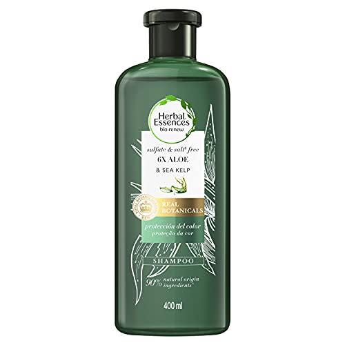 Shampoo Crece Fem marca Herbal Essences