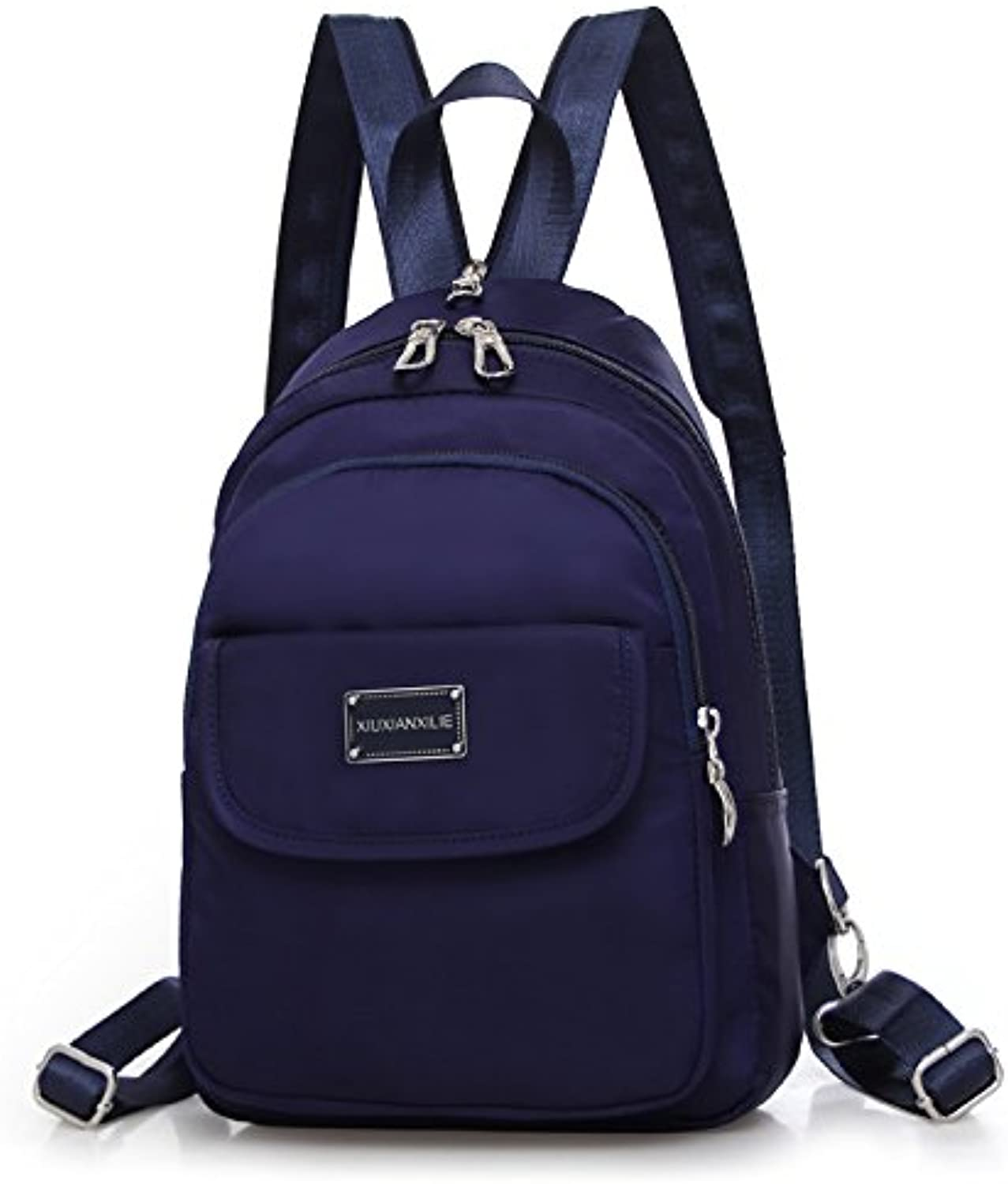 Travel and Leisure Backpack Navy bluee