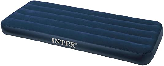 Intex Junior Twin Size Classic Downy Inflatable AirBed