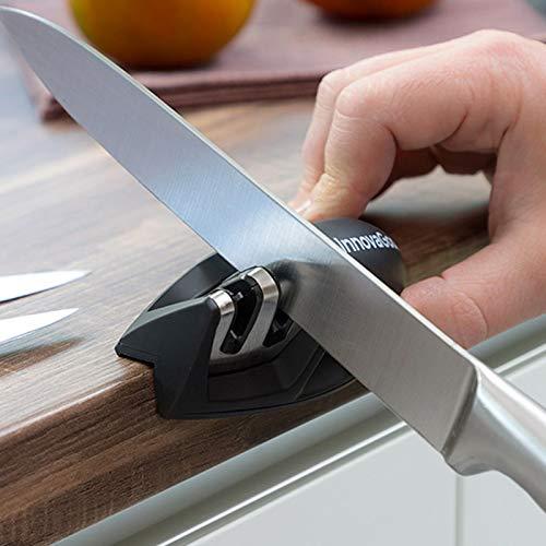 Shop-STORY - Mini afilador de cuchillos compacto