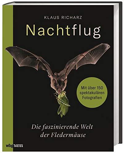 Nachtflug: Die faszinierende Welt der Fledermäuse
