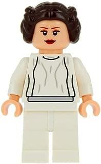 Lego Star Wars Minifigure Princess Leia from Millennium Falcon (7965)