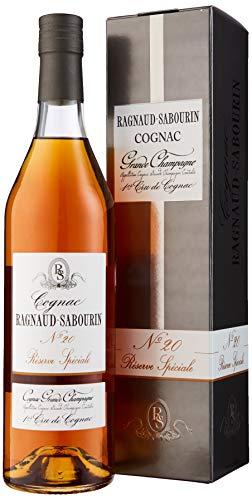 Photo of Ragnaud-Sabourin No 20 Reserve Speciale Grande Champagne Cognac, 70 cl