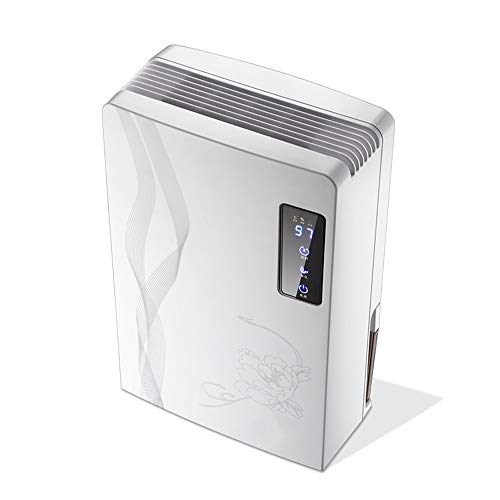 Affordable HWZQHJY Dehumidifier Touch Ultra Silent 2.2L for Moist Mold Removal Suitable for Kitchen ...