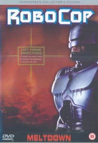 RoboCop - Prime Directives 2: Meltdown [UK Import]