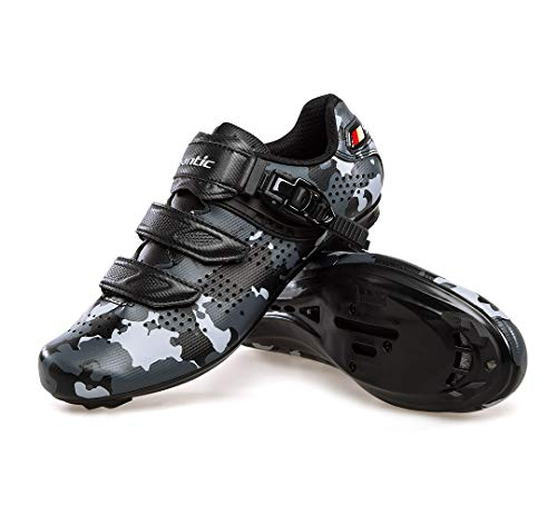 Santic Cycling Shoes Road Bike Shoes Road Cycling Shoes