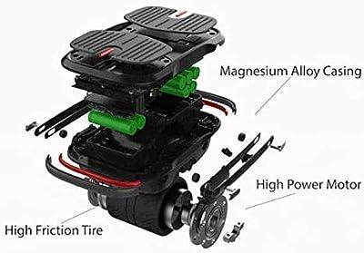Hoverwheel - Self-Balancing Electric Hoverskates: UL Certified