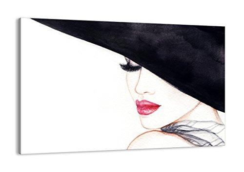 ARTTOR Stampe da Parete Grandi Dimensioni e Piccoli - Immagine su Tela. Quadri per Il Soggiorno E Quadri Cucina. Various Graphic Themes - AA120x80-2947