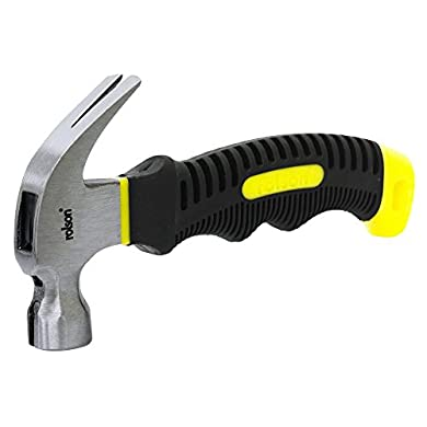Foto di Rolson tools 10019 - Martello da carpentiere 283 g