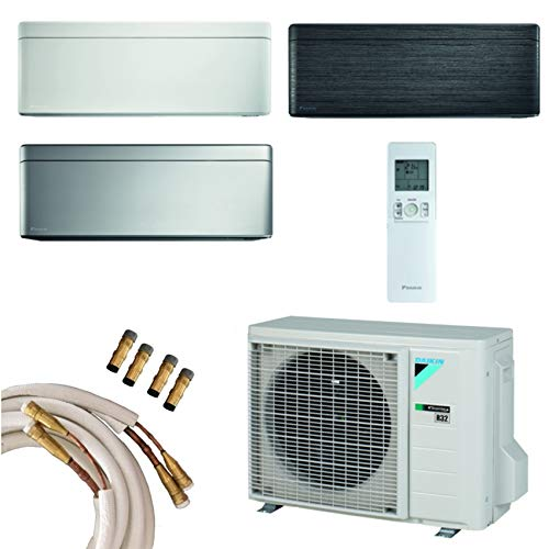 Daikin Stylish Klimaanlage Set FTXA25+RXA25A 2,5 kW Quick-Connect