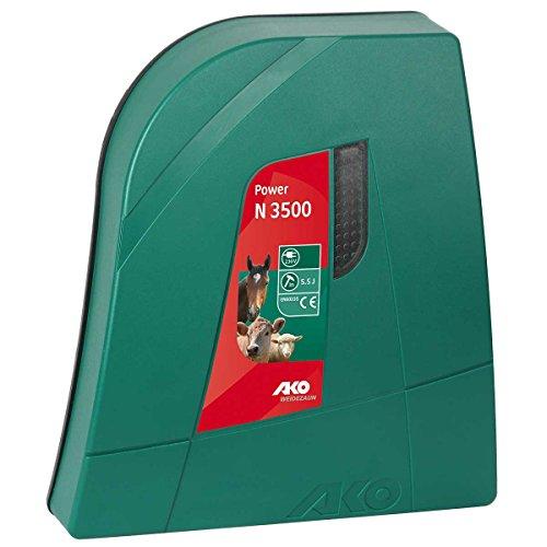 AKO Elettrificatore a Corrente N 3500 da 5,5 J