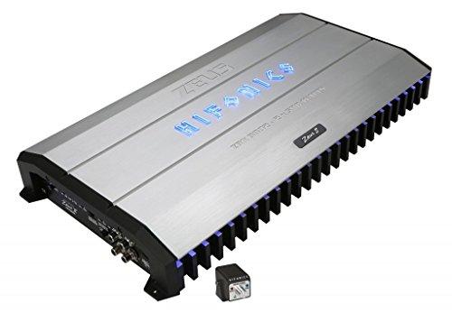 Hifonics ZRX9002 Class A/B 2-Kanal Verstärker