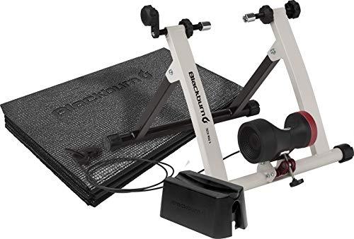 Blackburn Tech Mag Bike Trainer (Mag 5, Black/Tan)