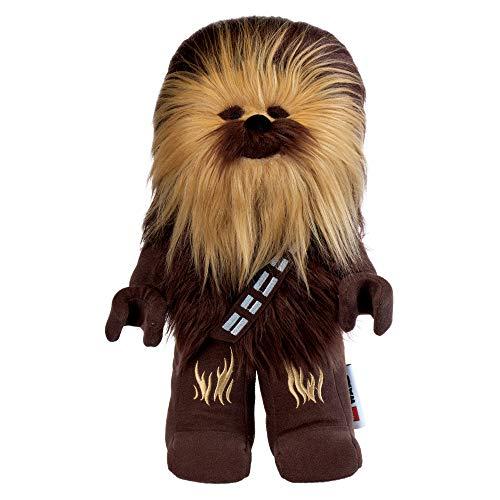 Manhattan Toy Lego Star Wars Chewbacca 13' Plush Character