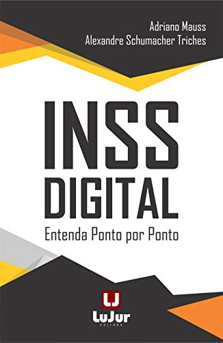 Inss Digital.entenda Por Ponto