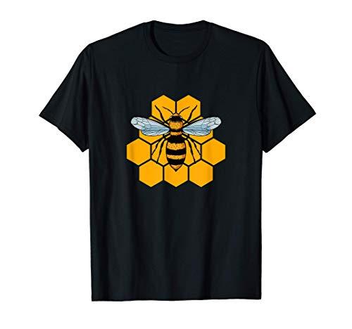 Apicultor - Apicultura En panales Abeja De La Miel Camiseta