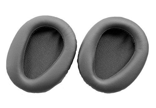Almohadillas de Piel para Auriculares Sony MDR-ZX770AP (Orejeras)